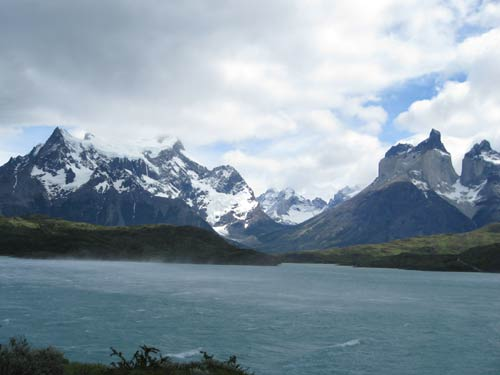 Cuernos and Torres del Paine National Park